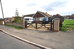 Detached Bungalow For Sale Blackmill Road Chatteris Cambridgeshire PE16