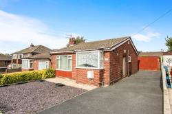 Semi - Detached Bungalow For Sale Beechwood Avenue Mirfield West Yorkshire WF14