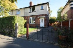 Semi Detached House For Sale Knutshaw Crescent Bolton Greater Manchester BL3