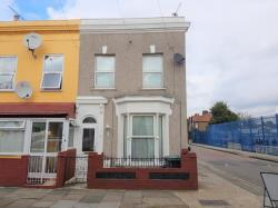 Terraced House To Let  Tottenham Greater London N17