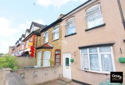 Semi Detached House For Sale Chingford Road Walthamstow Greater London E17