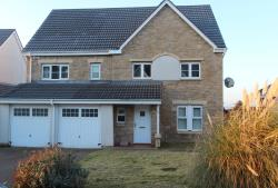 Detached House For Sale Cambuslang Glasgow Lanarkshire G72