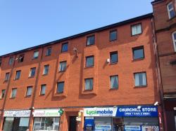 Flat For Sale Bridgeton Glasgow Glasgow City G40
