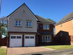 Detached House To Let Cambuslang Glasgow Lanarkshire G72