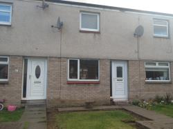 Terraced House To Let Cambuslang Glasgow Lanarkshire G72