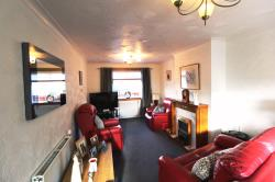 Terraced House For Sale  wishaw Lanarkshire ML2
