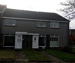 Terraced House To Let  Glasgow Lanarkshire G72