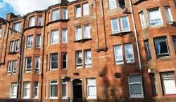Flat To Let  Glasgow Lanarkshire G69