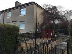 Land To Let  Glasgow Glasgow City G32