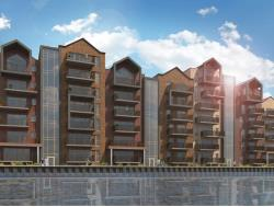 Flat For Sale Abbey Road Barking Essex IG11
