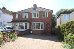 Semi Detached House To Let  Shirley West Midlands B90