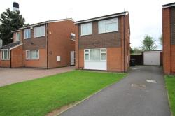 Detached House To Let  Wolverhampton Staffordshire WV11
