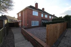 Semi Detached House To Let  Great Barr West Midlands B43
