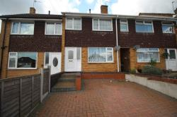 Terraced House To Let  Sheldon West Midlands B26