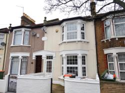 Terraced House To Let  Forest Gate Greater London E7