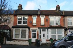 Terraced House For Sale  London Greater London E12