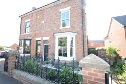 Semi Detached House For Sale  Etwall Derbyshire DE65