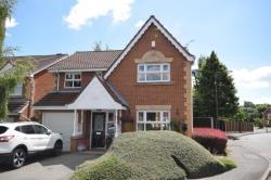 Detached House For Sale  Chellaston Derbyshire DE73