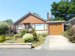 Detached Bungalow For Sale  Etwall Derbyshire DE65