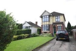 Detached House For Sale  Burton Derbyshire DE11