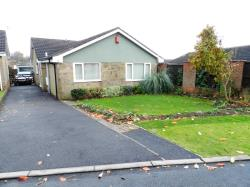 Detached Bungalow For Sale  Chellaston Derbyshire DE73