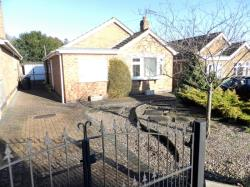 Detached Bungalow For Sale  Borrowash Derbyshire DE72