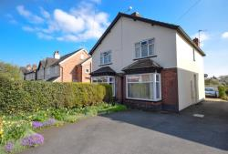 Semi Detached House For Sale  Mickleover Derbyshire DE3