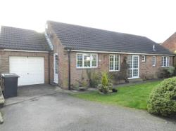 Detached Bungalow For Sale  South Normanton Derbyshire DE55