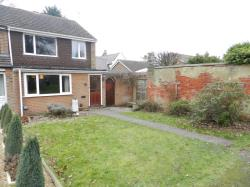 Terraced House For Sale  Borrowash Derbyshire DE72
