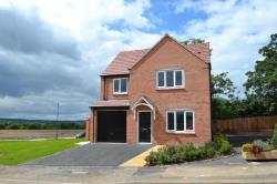 Detached House To Let  Chellaston Derbyshire DE73