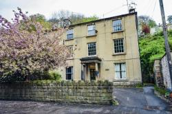 Semi Detached House For Sale  Matlock Bath Derbyshire DE4