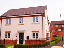 Detached House For Sale  Repton Derbyshire DE65