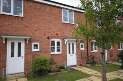 Terraced House For Sale  Swadlincote Derbyshire DE11