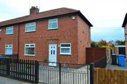 Semi Detached House For Sale  Alvaston Derbyshire DE24
