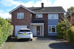 Detached House For Sale  Spondon Derbyshire DE21