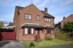 Detached House For Sale  Ashbourne Derbyshire DE6