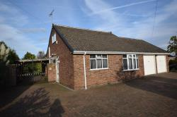 Detached House For Sale  Burton Staffordshire DE15