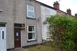 Terraced House To Let  Nottingham Derbyshire NG10