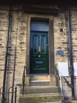 Flat To Let  Halifax West Yorkshire HX1