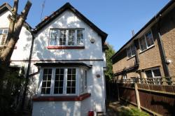 Semi Detached House To Let  Harrow Middlesex HA5
