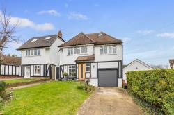 Detached House For Sale  Brighton East Sussex BN1