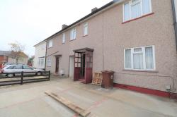 Semi Detached House To Let  Dagenham Essex RM8