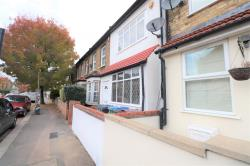 Terraced House To Let  Stratford Greater London E15