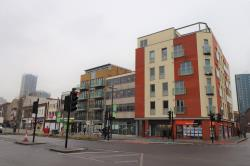 Flat To Let  Stratford Greater London E15