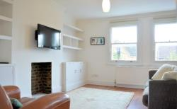 Semi Detached House For Sale  London Greater London N19