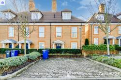 Terraced House For Sale  London Greater London N3