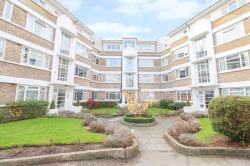 Flat To Let  Raynes Park Greater London SW20