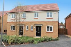 Semi Detached House To Let  Kirkby Merseyside L33