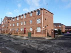Flat To Let  Anfield Merseyside L6