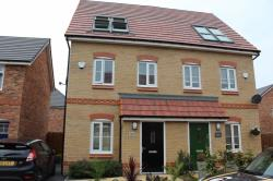 Semi Detached House To Let  Walton Merseyside L9